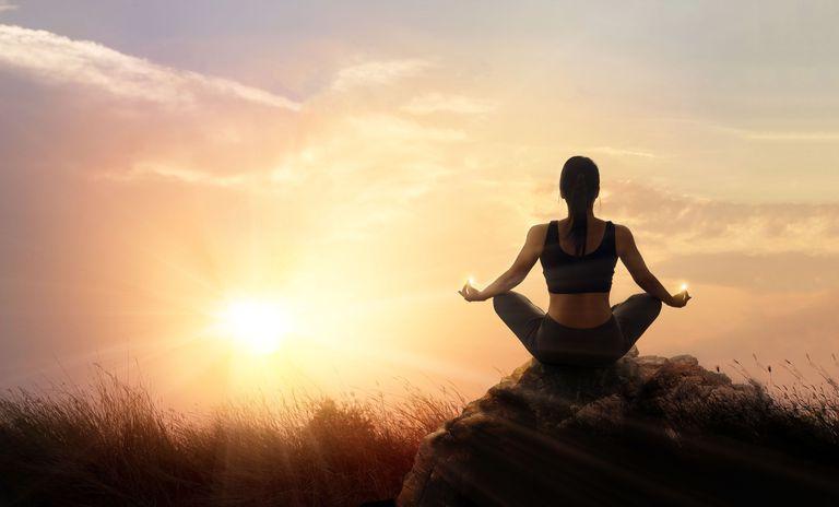 Yoga Status takeupgreetings