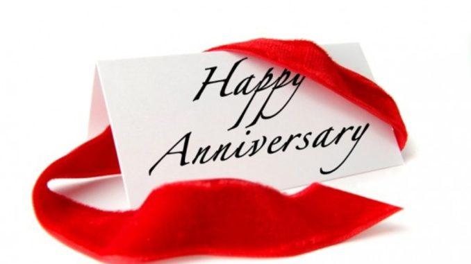 Marriage Anniversary Status