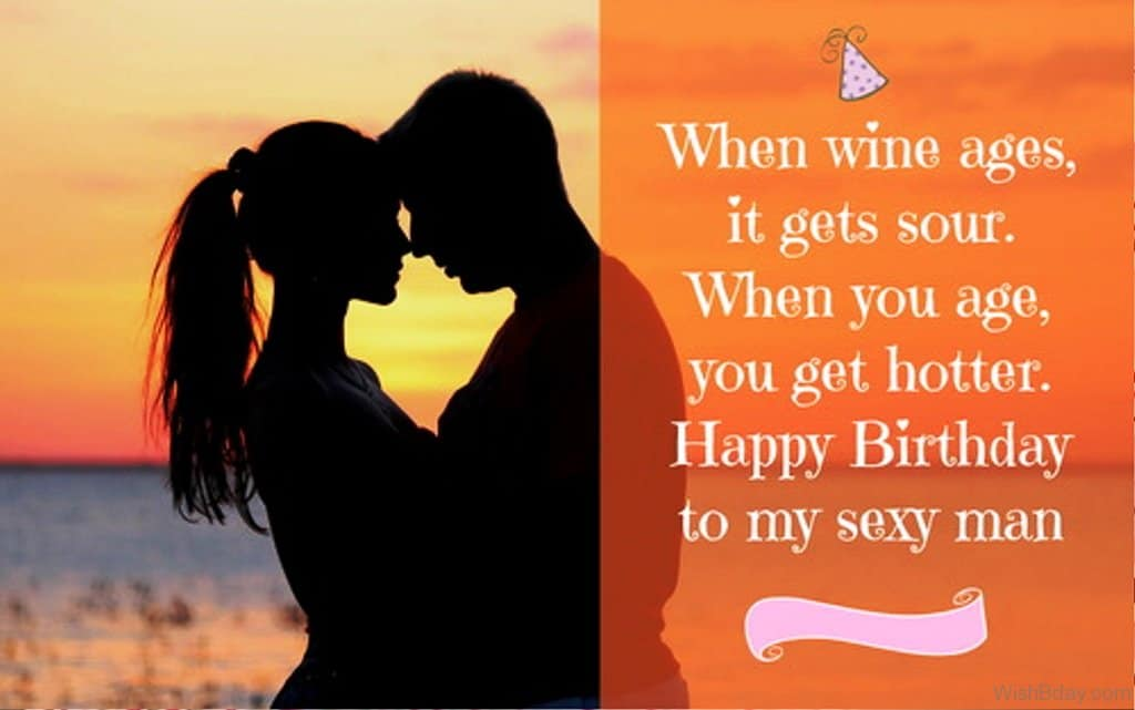 Happy Birthday Wishes to Lover