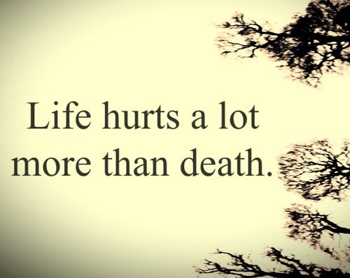 Hurt Status