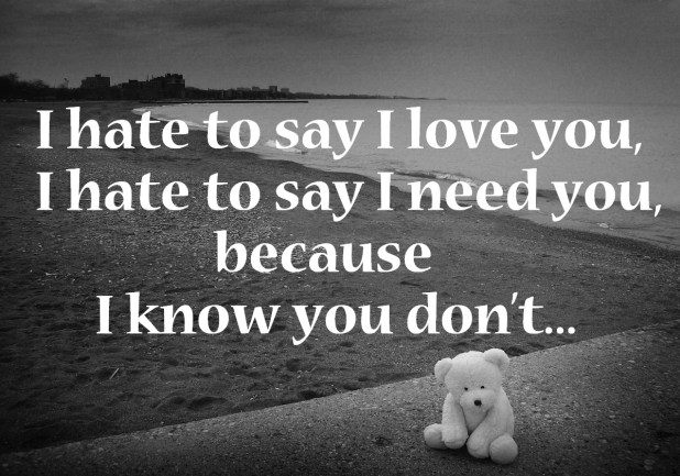 Sad Status about Life and Love