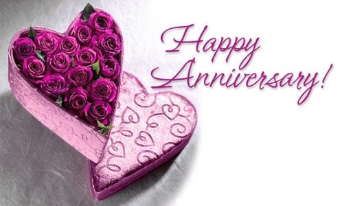 Anniversary Shayari and Anniversary Wishes