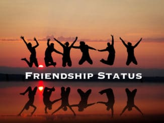Funny Friendship Status
