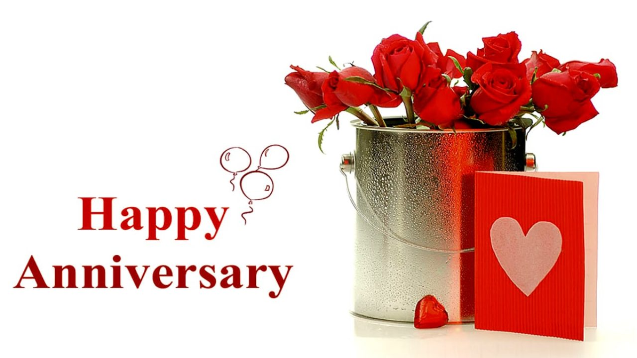 Marriage Anniversary Wishes To Friend Marriage Anniversary Status