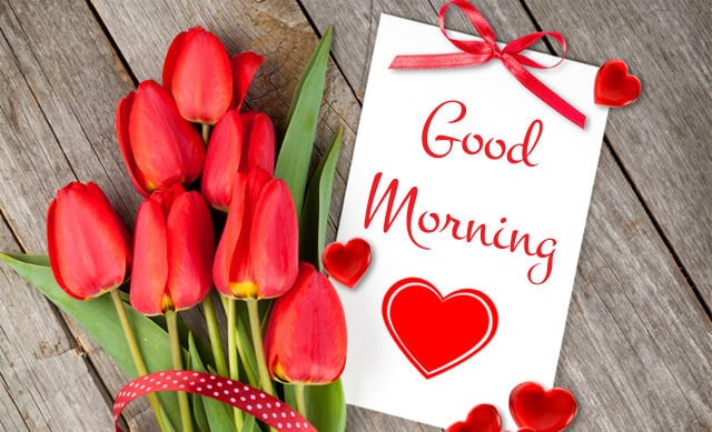 Good Morning Wishes For Lover And Good Morning Messages For Love