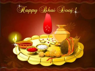 Happy Bhaidooj Images
