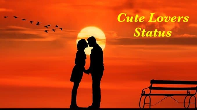 Lovers Status